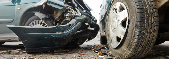 Chiropractic Treatment for Car Accidents in Alexandria