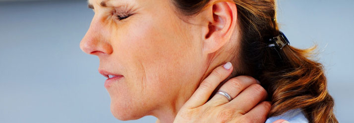 Overcoming Neck and Back Pain During Stay-At-Home Order in Alexandria