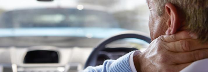 Alexandria Chiropractic Helps Auto Accident Patients