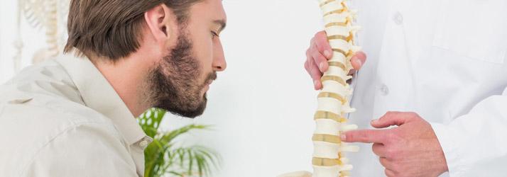 Alexandria Chiropractic Clinic Talks About Bulging Discs