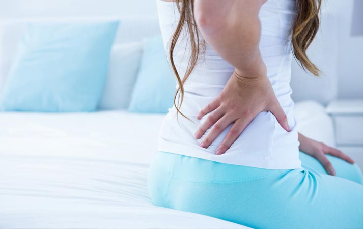 Chiropractic VA and MD Back Pain