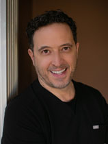 Chiropractor Temple Hills MD Rick Rosa